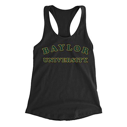 Official NCAA Baylor University Bears - RYLBAY01, G.A.1533, BLK, S