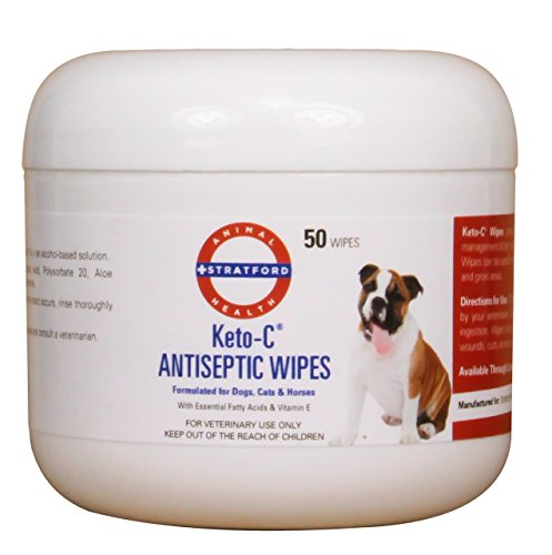 keto-c-antiseptic-wipes-cleaning-and-drying-solution-for-dogs-cats-horses-50-ct