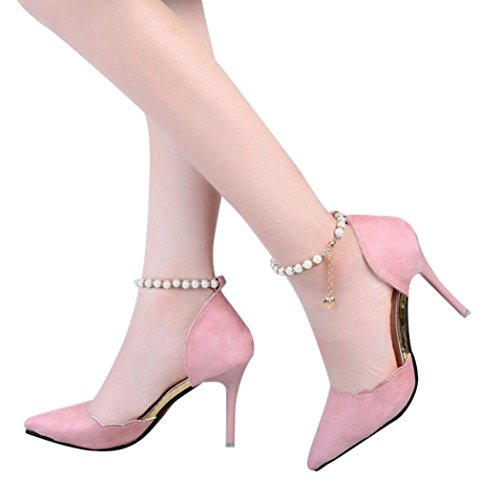 TPulling Balletto Rosa Donna TPulling Donna Balletto Rosa TPulling waxrTx5qS8