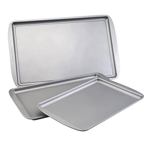 bakeware cookie pan set
