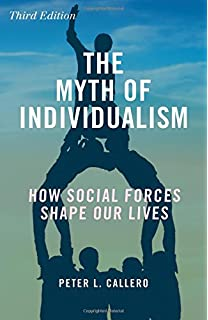 Amazon mapping the social landscape readings in sociology the myth of individualism how social forces shape our lives fandeluxe Images