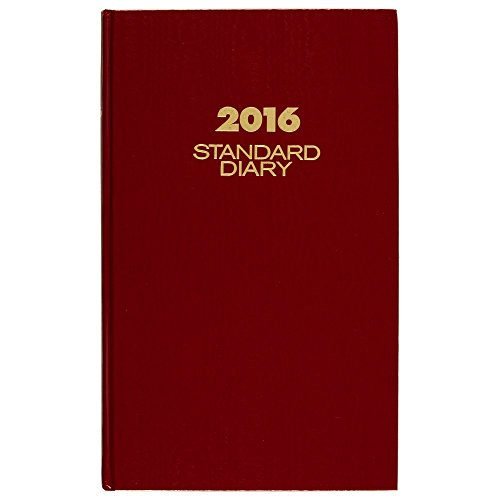 GLANCE Standard Diary Inches SD38176