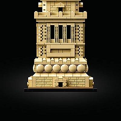 LEGO Architecture: Toys & Games