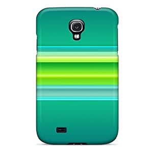 BestSellerWen Durable Defender Case For Galaxy S4 Tpu Cover(prallel)