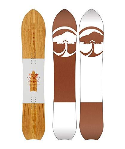 19-20 ARBOR snowboards Women's Clovis 149cm アーバー スノーボード パウダーボード
