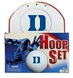 Duke Basketball with Hoop