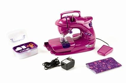 Amazon Bratz Design Your Own Sewing Machine Edition 40 Toys Cool Bratz Sewing Machine Reviews