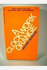 A Clockwork Orange Paperback