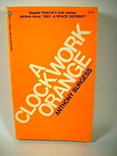 a clockwork orange anthony burgess com books a clockwork orange