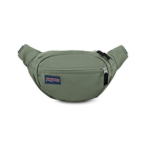 JanSport JS00TAN10HC Fifth Avenue Fanny Pack, Muted Green