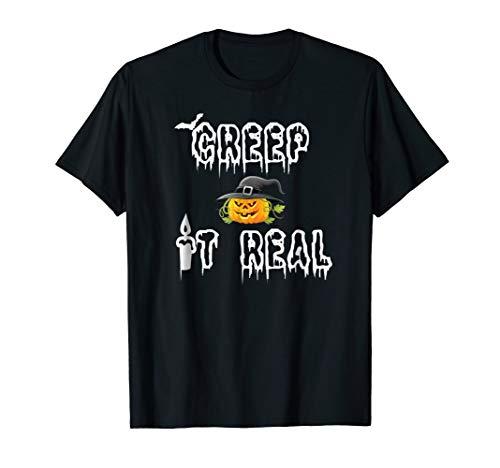 Cool Halloween Shirts For Men/Women. Halloween Tshirt -