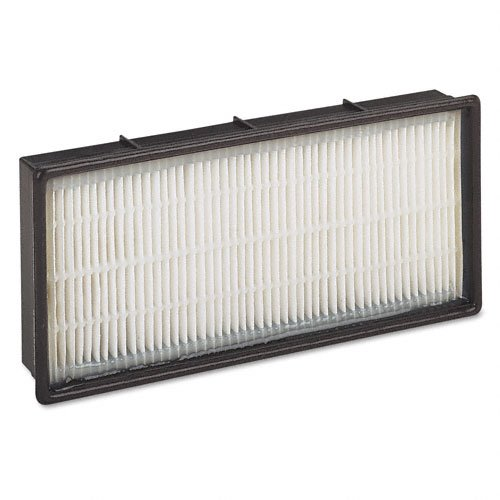 Honeywell Products - Honeywell - Platinum Air HEPA Air Purifier Replacement Filter - Sold As 1 Each - HEPA filter is 99% effective at reducing airborne particles. - ProTecTM treated filter helps prevent mold growth on the filter. - Odor-LockTM filter technology helps remove common odors.