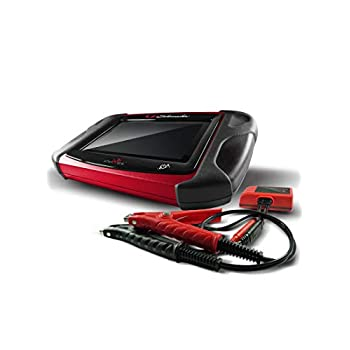 Image of Batteries & Accessories Schumacher SDT1 Wireless Digital Battery and System Tester