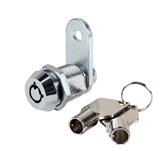 FJM Security MEI 2400AM Cylinder Different