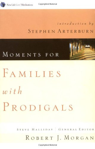 Moments for Families of Prodigals