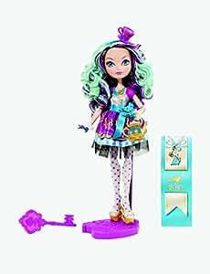Ever After High Doll: Madeline Hatter