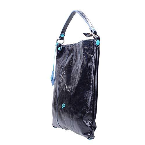 Tg G000500t3 Blu Luna L Gabs Donna Sofia Black Spalla Borse C0519 X0435 A qqXwR4z