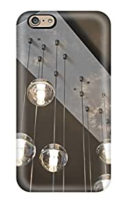 Hot PC Case For Iphone 4/4S Cover SkChandelier Made Of Glass Globe Pendant Lights