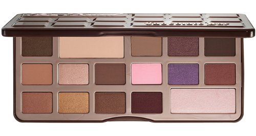 Hot Sale!To faced Chocolate Bar Palette 16 Color Eyeshadow