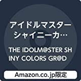【Amazon.co.jp限定】THE IDOLM@STER SHINY COLORS GR@DATE WING 01 (デカジャケット付)