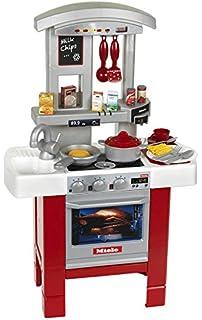 theo klein 9067 miele gourmet küche mit sound: amazon.de: spielzeug - Miele Gourmet Küche