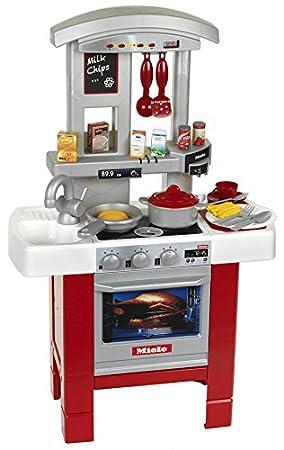 Miele Cocina de juguete Starter (Theo Klein 9106): Amazon.es ...