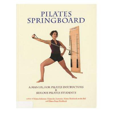 Springboard Manual by Ellie Herman from Ellie Herman