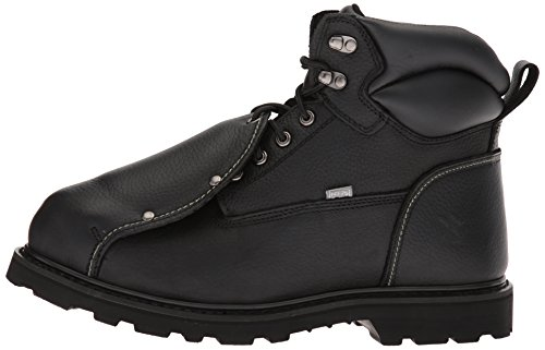 Iron Age Men's Ia5016 Ground Breaker Industrial and Construction Shoe, Black, 9.5 W US by Iron Age (Image #5)