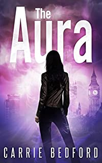The Aura by Carrie Bedford ebook deal