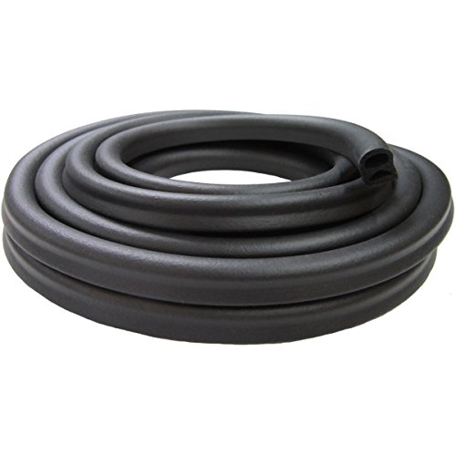 Steele Rubber Products 70-2124-84 - Trunk Weatherstrip Seal (Weatherstrip Coupe Seals Door)