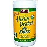 Hemp Protein Powder – 16 oz – 4-Pack Review