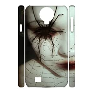 R-A-Y-N6035444 3D Art Print Design Phone Back Case Customized Hard Shell Protection SamSung Galaxy S4 I9500