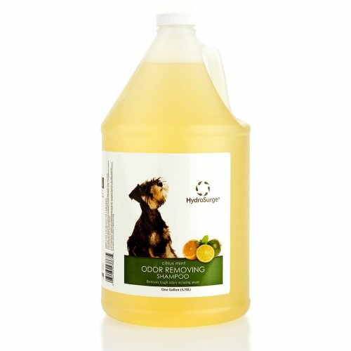 Image of Oster HydroSurge Odor Removing Pet Shampoo
