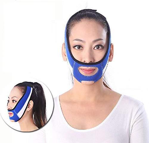 Huihuger Beauty V Face Chin Cheek Lift Up Slimming Mask Belt Strap Band Facial Slim Up Belt Anti Wrinkle Face Mask