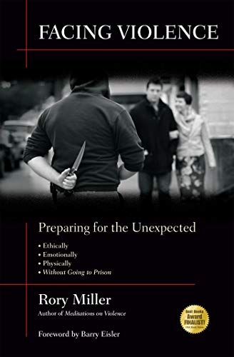 Facing Violence: Preparing for the ()