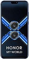 """Honor 8X (6.6"""" FHD+, 3750 Mah Battery)"""