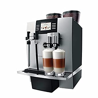 Jura X9 Giga Bean a taza máquina de café: Amazon.es: Industria, empresas y ciencia