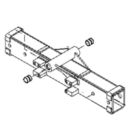 Amazon Com Axle Housing Support