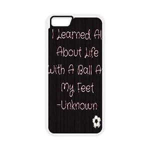 Football CUSTOM Phone Case for iPhone6 Plus 5.5