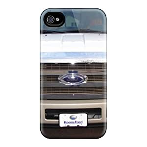 Quality Leeler Case Cover With Ford Truck Nice Appearance Compatible With Iphone 5c