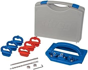 Rockler Kreg Deck Jig System w/Screws