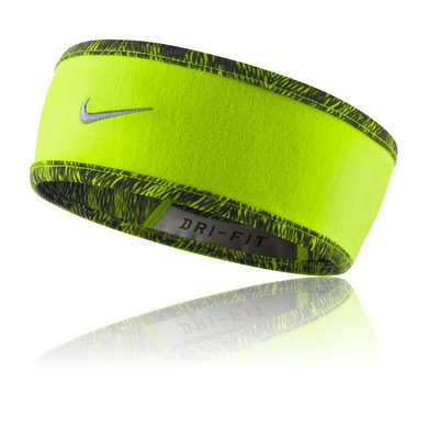 Opaska Nike Run Cold Weather Reversible Headband (Nike Reversible Headband)