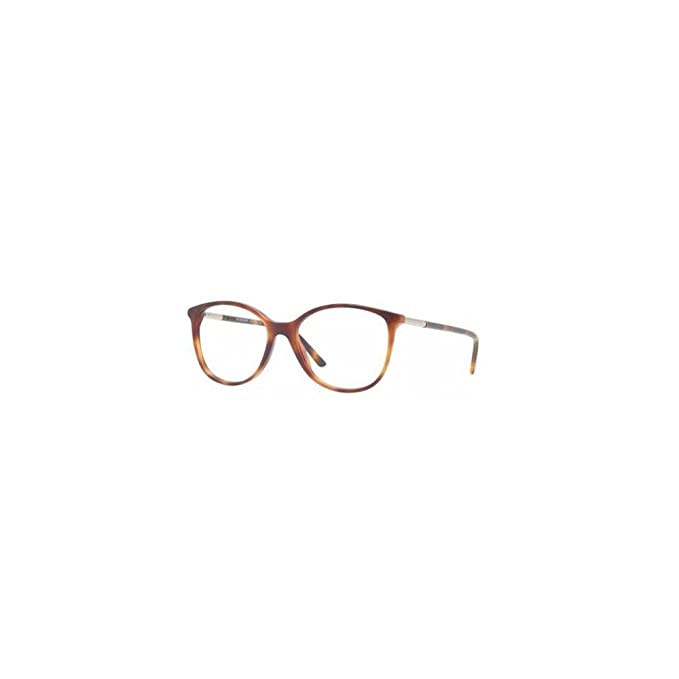 a25370d166 Burberry Round Sunglasses (0Be2128 3316 5216)  Amazon.in  Clothing    Accessories