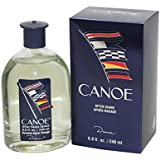 Canoe by Dana For Men. Aftershave 8.0 oz / 250 Ml.