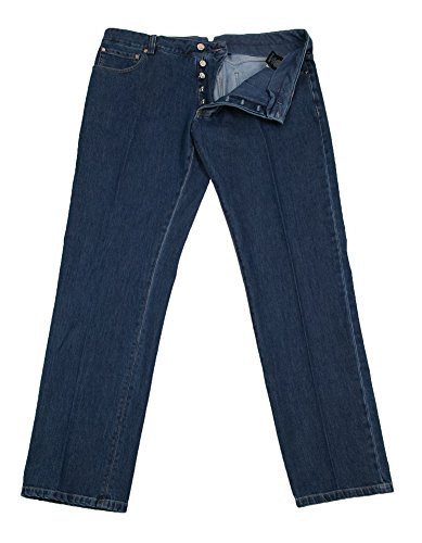 new-cesare-attolini-blue-jeans-extra-slim-34-50
