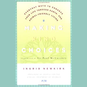 Making Kind Choices Audiobook