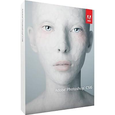 Adobe Photoshop CS6, Win, 1u, DVD, ENG - Software de gráficos (Win, 1u, DVD, ENG Photoshop, 1 usuario(s), 1000 MB, 1024 MB, Intel Pentium 4, AMD Athlon, ENG)