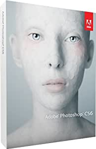 Adobe Photoshop CS6 Mac [Old Version]