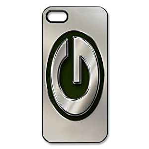 Custom Your Own NFL Green Bay Packers iPhone 5 Case, personalised Green Bay Packers Iphone 5 Cover