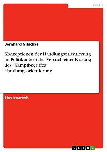 UND HANDLUNGSKOMPETENZ IM UNTERRICHT DOCUMENT Original (PDF)
